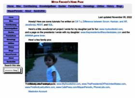 fincher.org