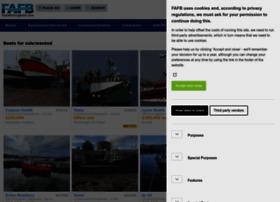 findafishingboat.co.uk