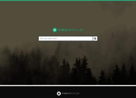findarticles.com