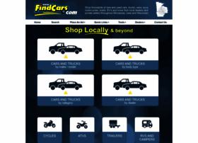 findcars.com
