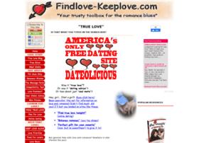 findlove-keeplove.com