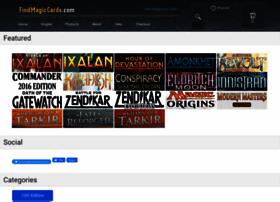 findmagiccards.com