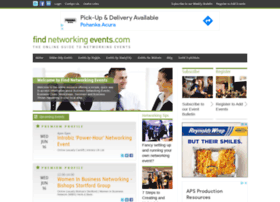 findnetworkingevents.com