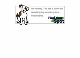 findyourspot.com