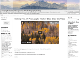 fine-art-photography-gallery.com