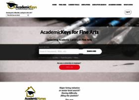 finearts.academickeys.com