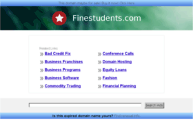 finestudents.com