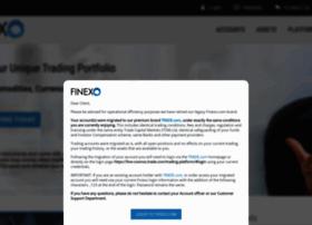 finexo.com