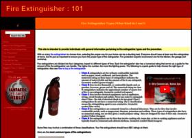 fire-extinguisher101.com