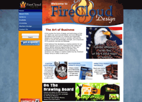 fireclouddesign.com