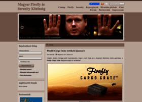 firefly.scifi.hu