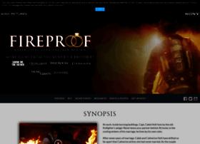 fireproofthemovie.com