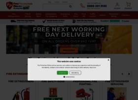 fireprotectiononline.co.uk