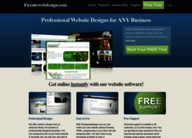 firesitewebdesign.com