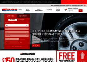 Firestonecompleteautocare.com