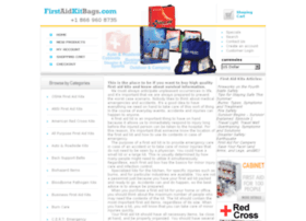 Firstaidkitbags.com