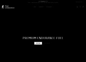 firstendurance.com