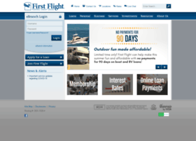 firstflightfcu.org