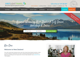 firstlighttravel.com