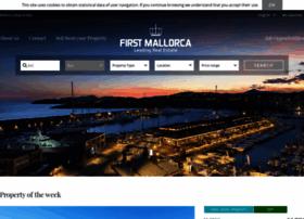 Firstmallorca.com