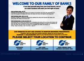 firstnationalbanks.com
