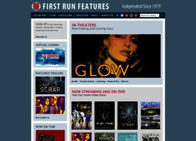 firstrunfeatures.com