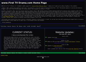 firsttvdrama.com