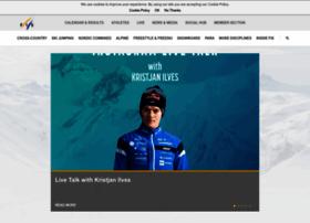 fis-ski.com