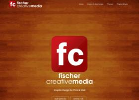 fischercreativemedia.com