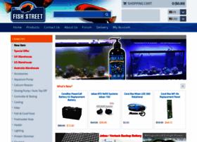 fish-street.com