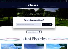 fisheries.co.uk