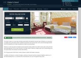 fishers-hotel-pitlochry.h-rez.com