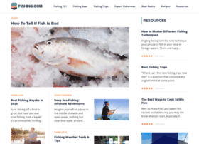 fishing.com