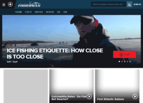 fishingclub.com