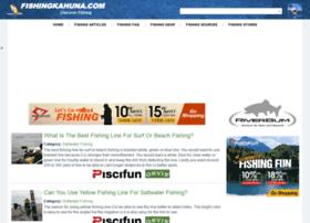 fishingkahuna.com