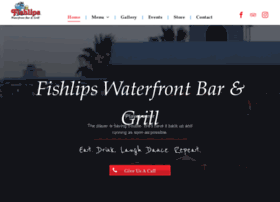 fishlipswaterfront.com