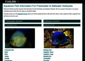 fishlore.com