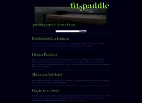 fit2paddle.com