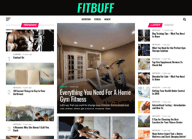 fitbuff.com