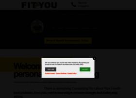 fitforyou.co.uk