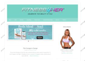 fitness4her.com