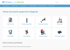 fitnessandlifestyle.co.uk