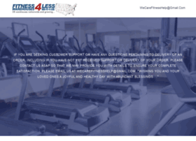 fitnessblowout.com