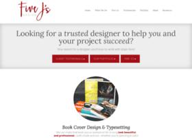 fivejsdesign.com