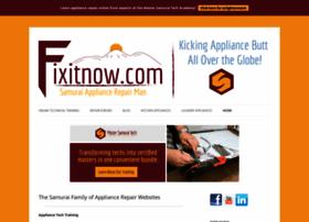fixitnow.com