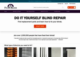 fixmyblinds.com
