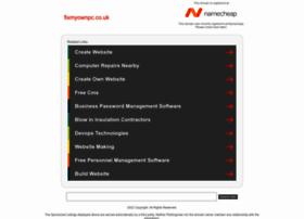 fixmyownpc.co.uk