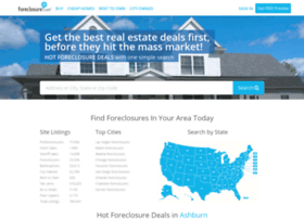fizber.foreclosure.com
