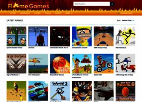 flamegames.com