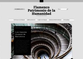 flamencopatrimoniodelahumanidad.es